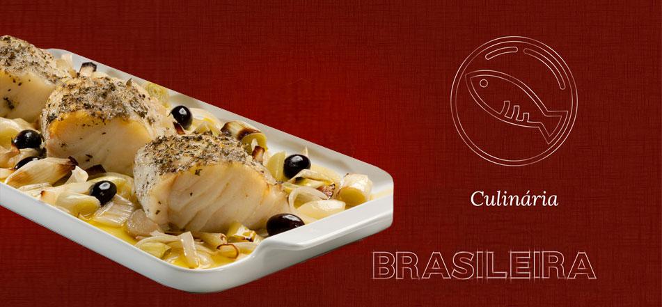 Culinária Brasileira