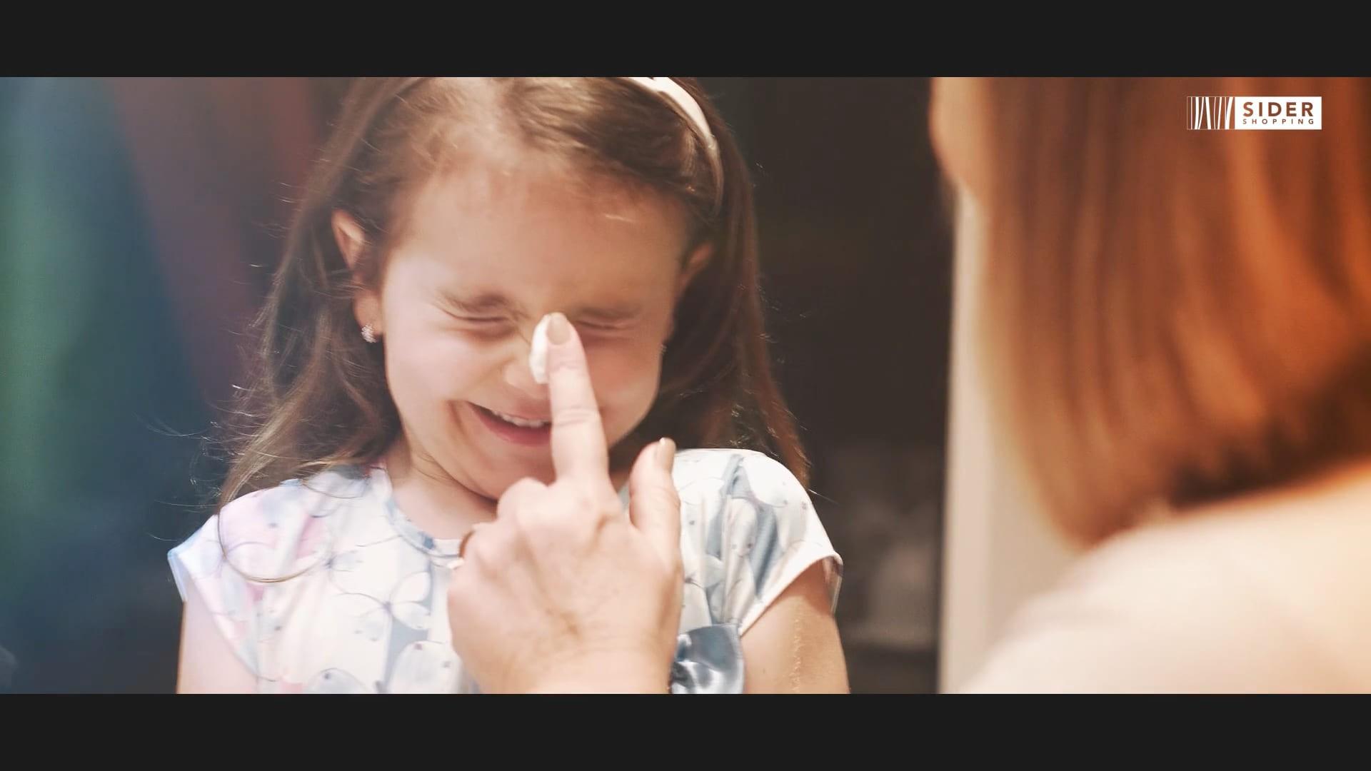 DIFERENCIAL CRIATIVO PRODUZ FILME DE NATAL DO SIDER SHOPPING